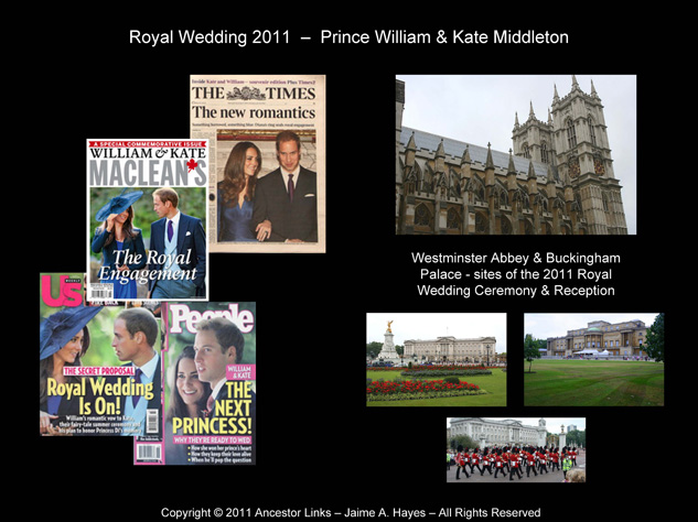 royal wedding 2011. Royal Wedding 2011 - Prince